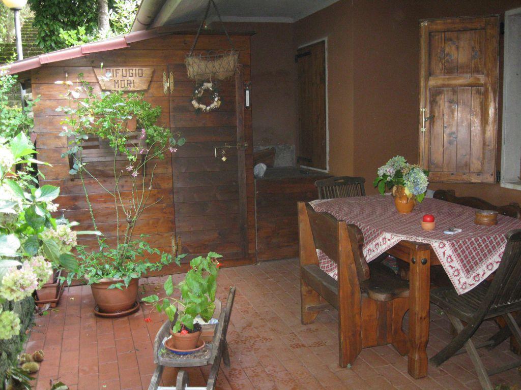 terratetto vendita santa fiora bagniolo