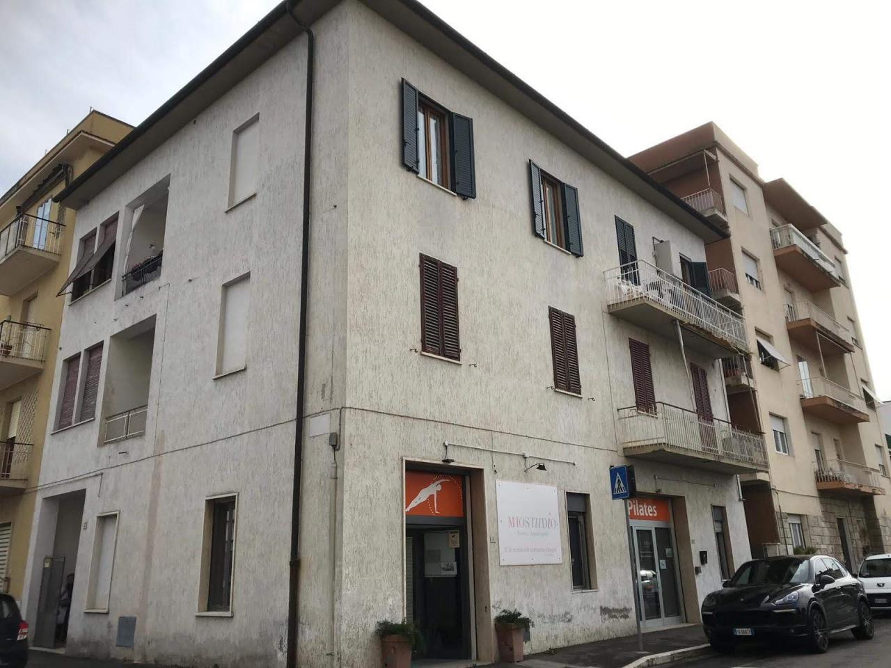 appartamento vendita grosseto centro citta'