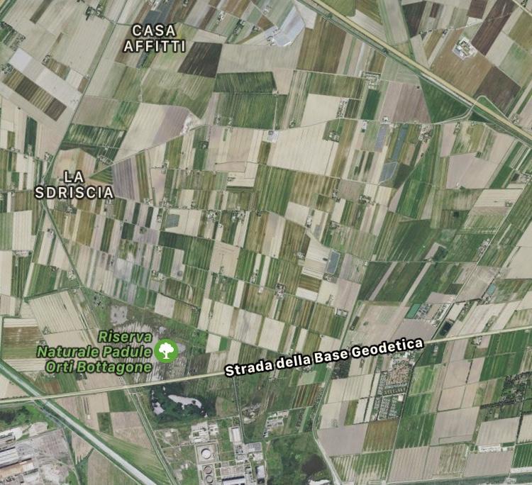 terreno agricolo vendita campiglia marittima venturina terme