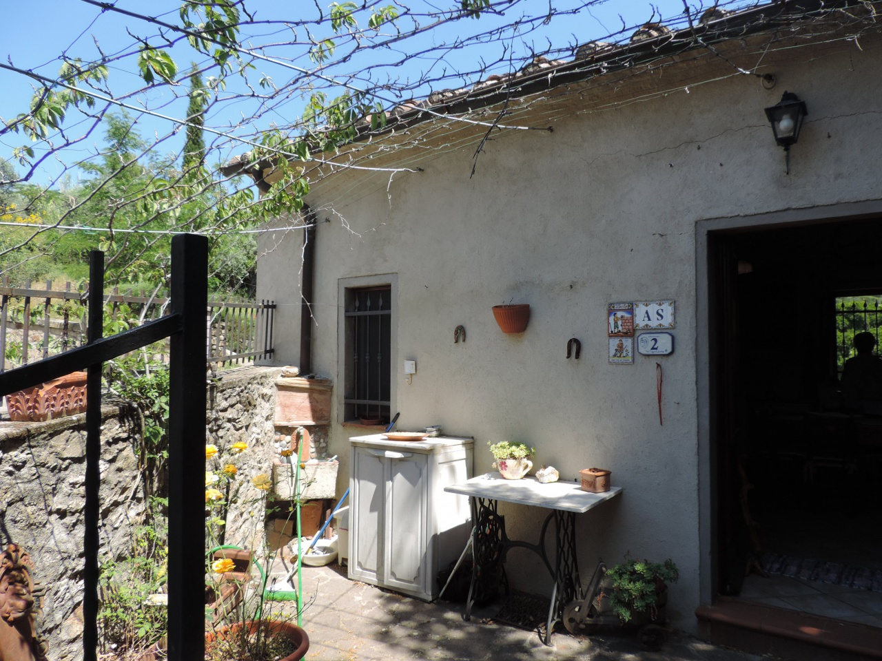 casa indipendente vendita roccastrada montemassi