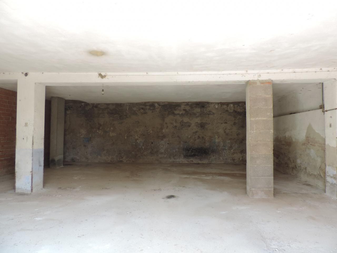 garage vendita roccastrada ribolla